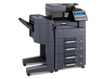 西安打印机租赁来和你谈一谈复印机租赁的起源及优势